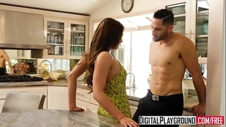 Digitalplayground - secret craves scene 5 (davina davis) (damon dice)