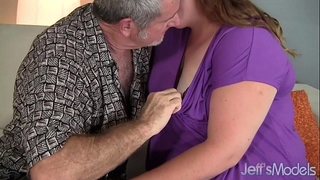 Bbw scarlet receives screwed precious