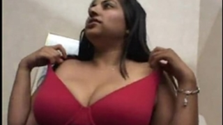 Indian bhabhi enjoying her debhor