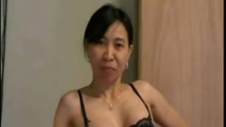 Asianwife cuckolds white chap