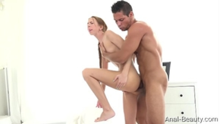 Anal-beauty.com - paris devine - in butthole with love
