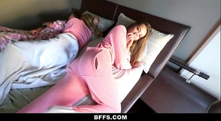 Bffs - screwed all my sisters allies during sleepover