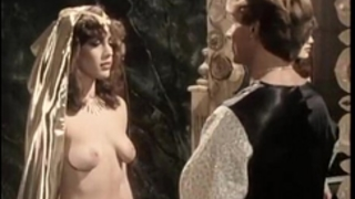 Kristara barrington, susan berlin, bunny bleu in vintage sex movie