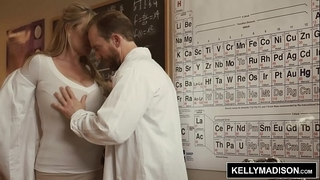 Kelly madison raunchy chemistry