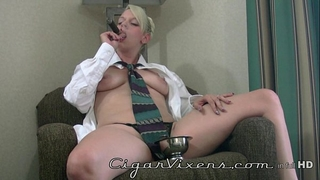 Dixie lea, cigar vixens, full episode