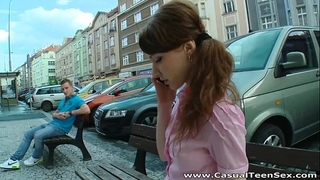 Casual legal age teenager sex - teeny elly justin wanted to acquire picked up