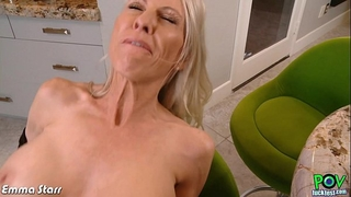 Busty emma starr take jock in pov