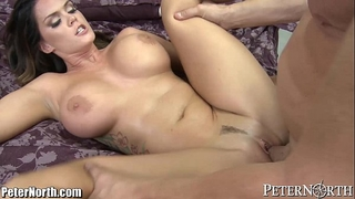 Peternorth alison tyler's massive whoppers copulates large ramrod