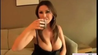 Sexy milf can't live without hard sex -
