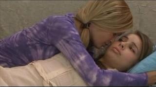 Lesbians seduction 1st time