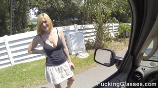 Fucking glasses - my recent every day cum-hole ashden to fuck