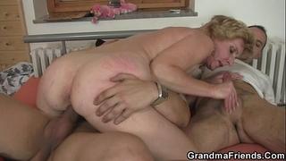 Mature cheating wife enjoys 2 recent weenies