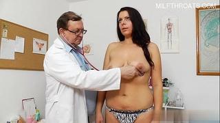Sexy amateur wife blow job sex big O
