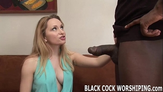 Can u handle watching me fuck this large dark pecker