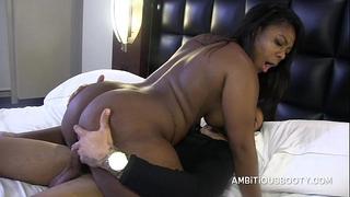 Ambitious ass in vegas-trailer