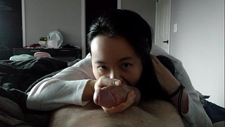 Jade chan and the oral