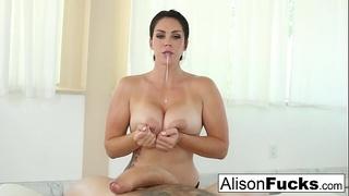 Alison tylers hawt orall-service