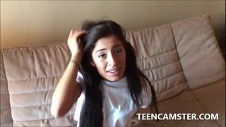 Blow job legal age teenager step sister creampie - teencamster.com