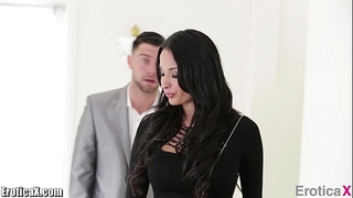 Eroticax anissa kate succombs to seth gamble