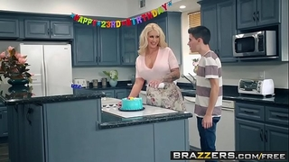 Brazzers - mama got mangos - my allies drilled my mama scene starring ryan conner, jordi el ni&ntild
