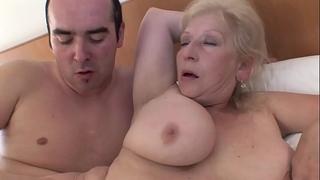 Hot aged vubado sex !!