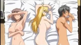Booby life - anime