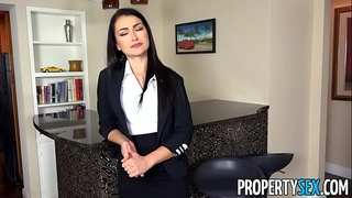 Propertysex - homebuyer informs agent that guy wishes to put in large suggest