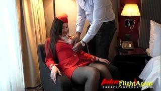 Fakeflightagent -student id: ffa0609